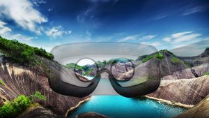 Đột phá của ngành du lịch, thực tế ảo VR công nghệ quan trọng hàng đầu