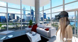 Chiến lược tiếp thị bất động sản mới nhất với thực tế ảo của _vrtech