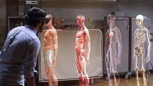 Thực tế ảo và thực tế tăng cường là chìa khóa giúp ngành y tế đổi mới