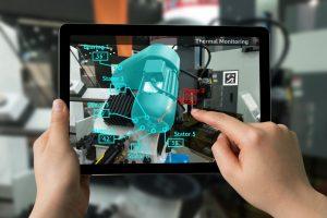 Đào tạo nghề 4.0 bằng thực tế ảo VR AR _ vrtech