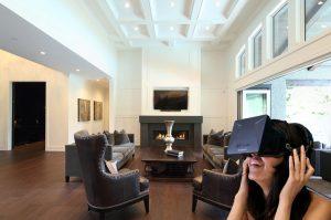 Công nghệ thưc tế ảo VR sẽ là cuộc cách mạng trong ngành tiếp thị bất động sản