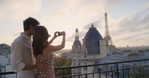 Virtual reality tourism is New technology for travel