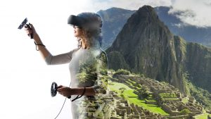 Virtual tours are the trend of the world tourism industry