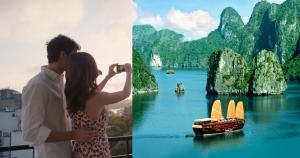 Du lịch trải nghiệm AR - Công nghệ để Tiến thẳng lên Dulichj 4.0