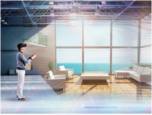 Công nghệ thực tế ảo Virtual Reality- Đột phá sáng tạo cho marketing