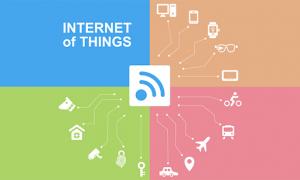 IoT kết nối các thiết bị nội dung mọi nơi mọi lúc phục vụ mục đích sự dụng