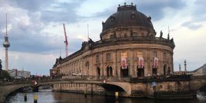Đổi mới và áp dụng công nghệ số hóa giúp cho Bảo tàng Berlin hút lượng khách gấp đôi