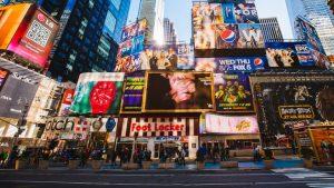 Đột phá quảng cáo ngoài trời với công nghệ thực tế tăng cường AR