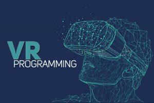Các bước lập trình vr là kiến thức cơ bản cho việc tạo ra sản phẩm thực tế ảo hoàn thiện