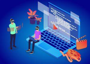 Xu hướng và cách lập trình thực tế ảo