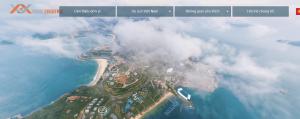 Một dự án Bất động sản với Công nghệ VR360