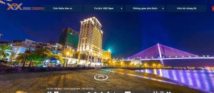 Quảng bá Lĩnh vực nhà hàng khách sạn bằng VR360