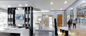 Viglacera. xây dựng phòng trưng bày ảo vr360 cho khách xem sản phẩm