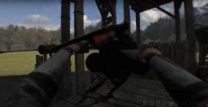 Các game vr hành động chiến đấu và đối kháng