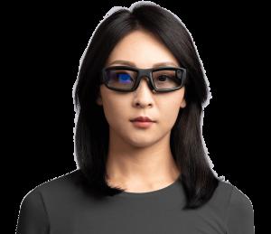 Kính thực tế ảo tăng cường Vuzix Blade