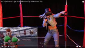 Game VR hành động Boxing hay nhất