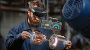 HoloLens là kính AR có lượng quan tâm lớn nhất