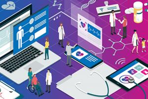 Nền tảng VR sử dụng trong y tế