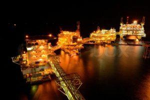 Chuyển đổi số ngành dầu khí