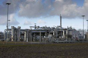Mô phỏng và số hóa các nhà máy lọc dầu cùng các thiết bị