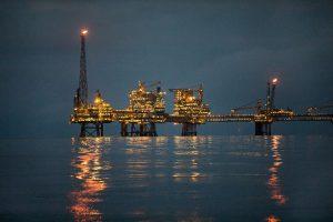 Đổi mới công nghệ 4.0 trong khai thác dầu khí