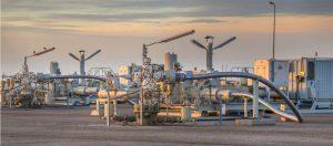 Số hóa Hệ thống đường ống dẫn dầu và khí đốt